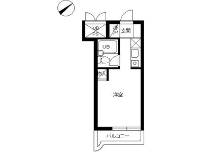 guesthouse sharehouse Smart租屋 戶塚 building2
