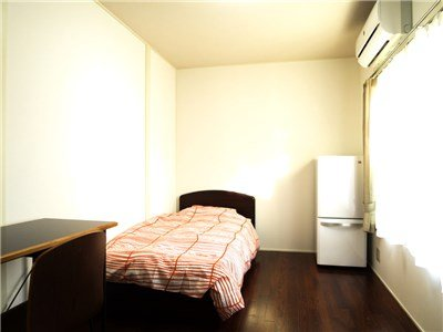 guesthouse sharehouse 플로라 니시아라이 room202