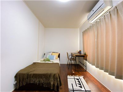 guesthouse sharehouse 플로라 니시아라이 room302