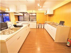 guesthouse sharehouse Social residence  하나코가네이 building10