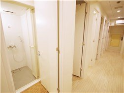 guesthouse sharehouse Social residence  하나코가네이 building15