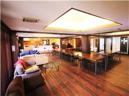 guesthouse sharehouse Social residence  하나코가네이 building1