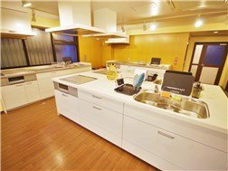 guesthouse sharehouse Social residence  하나코가네이 building3
