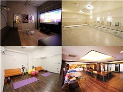 guesthouse sharehouse Social residence  하나코가네이 building4