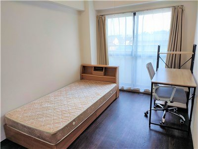 guesthouse sharehouse Social residence  하나코가네이 room302