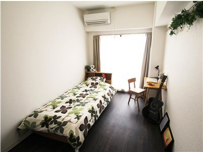 guesthouse sharehouse Social residence  하나코가네이 room411