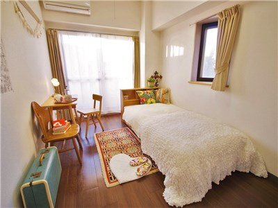 guesthouse sharehouse Social residence  하나코가네이 room501