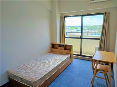 guesthouse sharehouse Social美宅 花小金井 room506