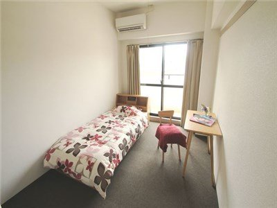 guesthouse sharehouse Social美宅 花小金井 room512