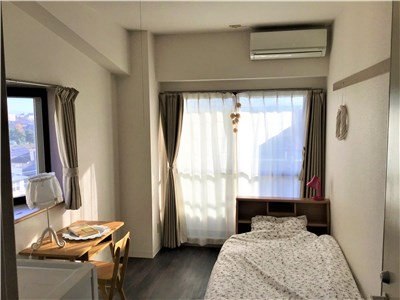 guesthouse sharehouse Social美宅 花小金井 room514