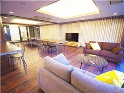 guesthouse sharehouse Social residence  하나코가네이 building8