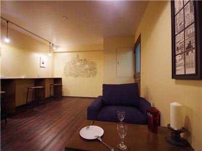 guesthouse sharehouse Social residence  하나코가네이 building9
