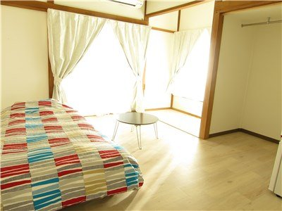 guesthouse sharehouse MIROLETTA HIYOSHI room101