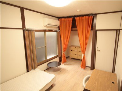 guesthouse sharehouse MIROLETTA HIYOSHI room103