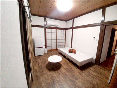 guesthouse sharehouse MIROLETTA HIYOSHI room202