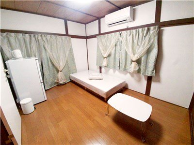 guesthouse sharehouse MIROLETTA HIYOSHI room203