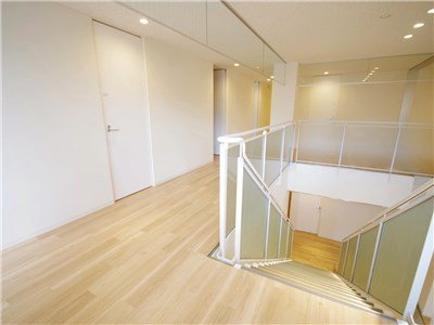 guesthouse sharehouse SOCIAL RESIDENCE URAWA building10