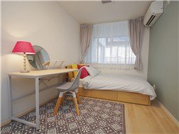 guesthouse sharehouse SOCIAL RESIDENCE URAWA building4