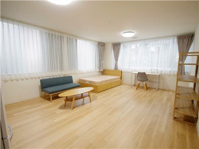 guesthouse sharehouse SOCIAL RESIDENCE URAWA room101