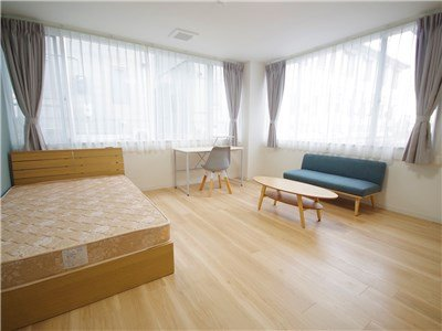 guesthouse sharehouse SOCIAL RESIDENCE URAWA room102