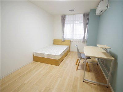 guesthouse sharehouse SOCIAL RESIDENCE URAWA room106