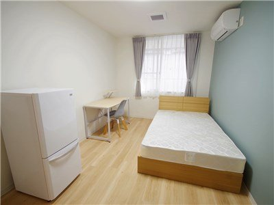 guesthouse sharehouse SOCIAL RESIDENCE URAWA room108
