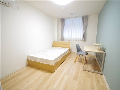 guesthouse sharehouse SOCIAL RESIDENCE URAWA room109