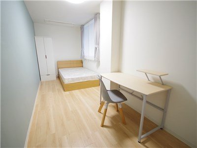 guesthouse sharehouse SOCIAL RESIDENCE URAWA room111