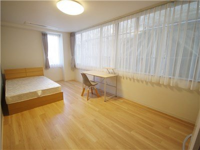 guesthouse sharehouse SOCIAL RESIDENCE URAWA room112