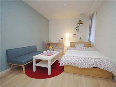 guesthouse sharehouse SOCIAL RESIDENCE URAWA room113
