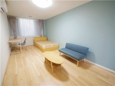 guesthouse sharehouse SOCIAL RESIDENCE URAWA room205