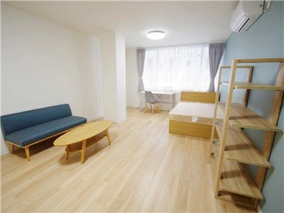guesthouse sharehouse SOCIAL RESIDENCE URAWA room210
