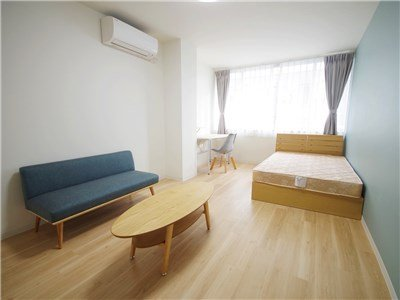 guesthouse sharehouse SOCIAL RESIDENCE URAWA room213