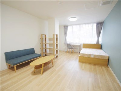 guesthouse sharehouse SOCIAL RESIDENCE URAWA room215
