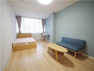 guesthouse sharehouse SOCIAL RESIDENCE URAWA room216