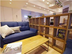 guesthouse sharehouse SOCIAL RESIDENCE URAWA building6