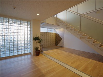 guesthouse sharehouse SOCIAL RESIDENCE URAWA building9