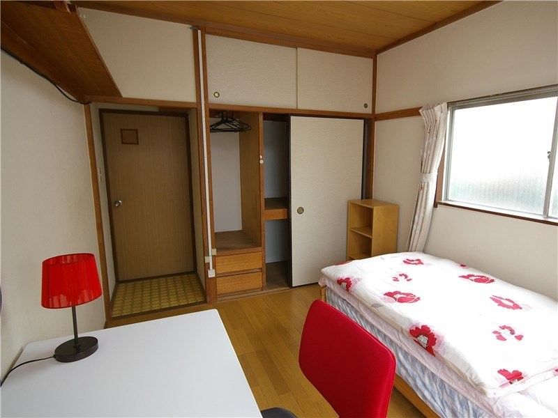 guesthouse sharehouse オークハウス東小金井2 room108