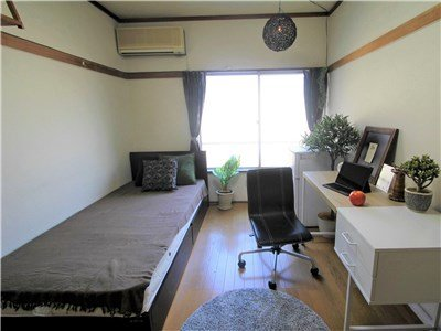 guesthouse sharehouse オークハウス東小金井2 room110