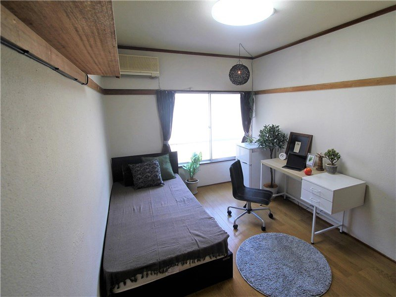 guesthouse sharehouse オークハウス東小金井2 room201
