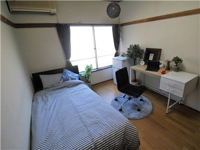 guesthouse sharehouse オークハウス東小金井2 room210