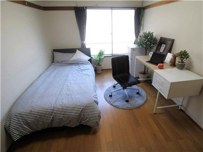 guesthouse sharehouse オークハウス東小金井2 room212