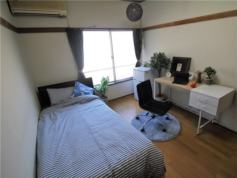 guesthouse sharehouse オークハウス東小金井2 room215