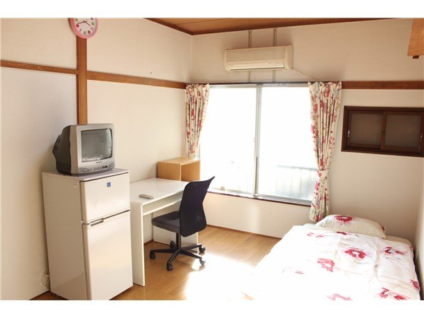 guesthouse sharehouse オークハウス東小金井2 room100A