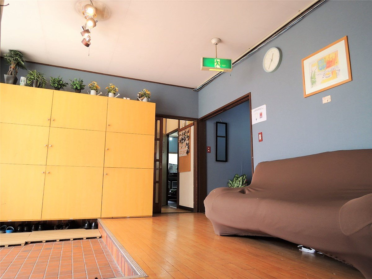 guesthouse sharehouse オークハウス東小金井2 room107