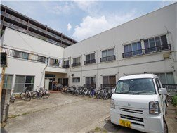 guesthouse sharehouse OAKHOUSE東小金井2 building25