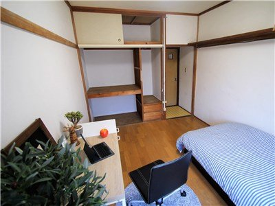 guesthouse sharehouse OAKHOUSE東小金井2 building3