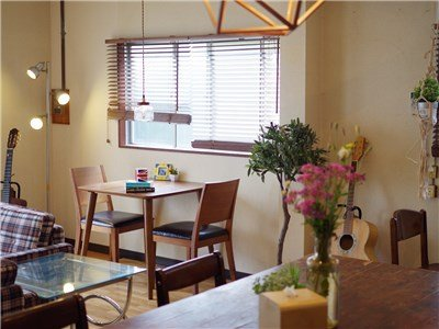 guesthouse sharehouse OAKHOUSE東小金井2 building4