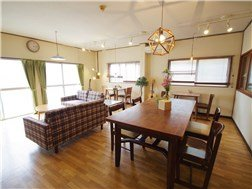 guesthouse sharehouse OAKHOUSE東小金井2 building6