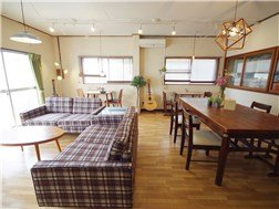 guesthouse sharehouse OAKHOUSE東小金井2 building7